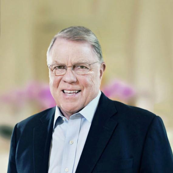 Peter W. Stott